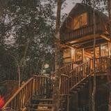 Дизайнерский домик (Sat) - Номер