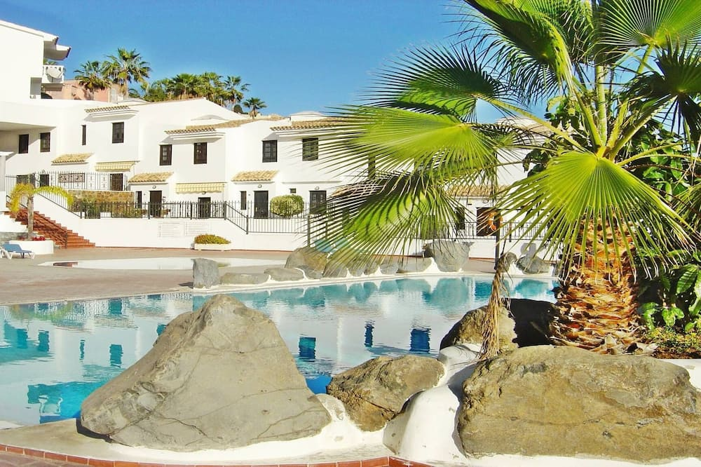 Casa Dos Angeles - In the Sunny South of Tenerife, Disinfected Latest Guideline