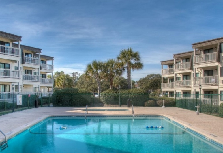 Ocean Forest Villas by Palmetto Vacations, Myrtle Beach