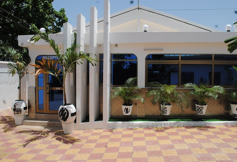 Madison Executive Guesthouse, Accra