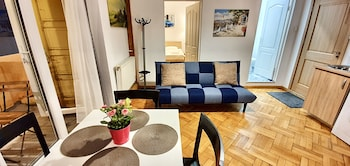 Fotografia do Downtown Victoria Apartments em Bucareste