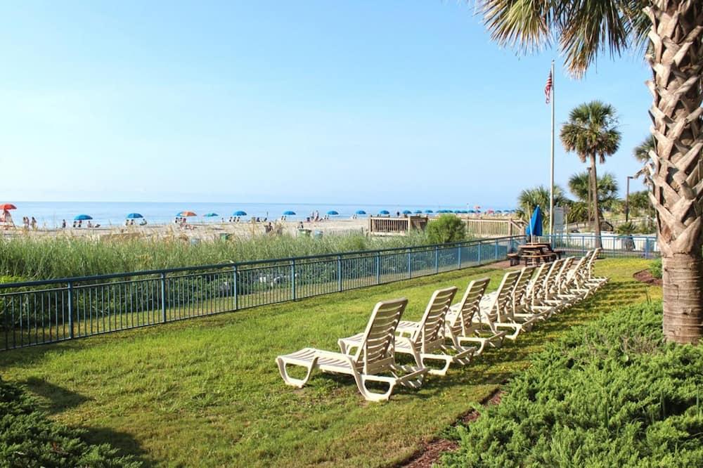 Mieszkanie, 3 sypialnie, widok na ocean - Plaża
