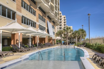 Picture of Mar Vista Grande by Palmetto Vacations in North Myrtle Beach
