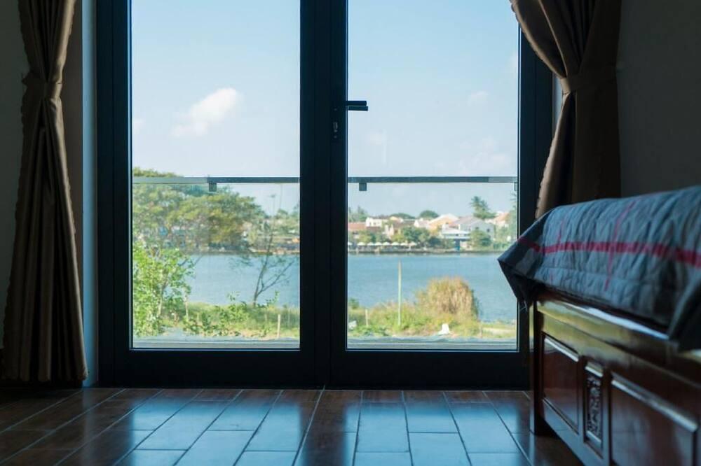 Standard-Doppelzimmer, Balkon - Zimmer