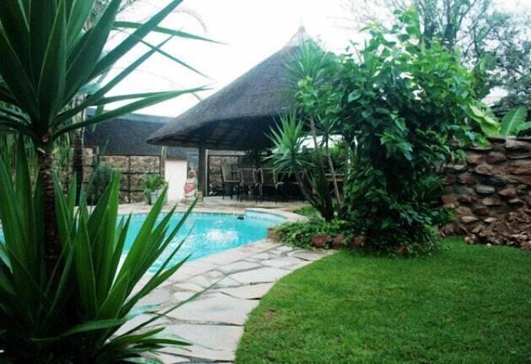 Pumula Accommodation, Windhoek, Alberca