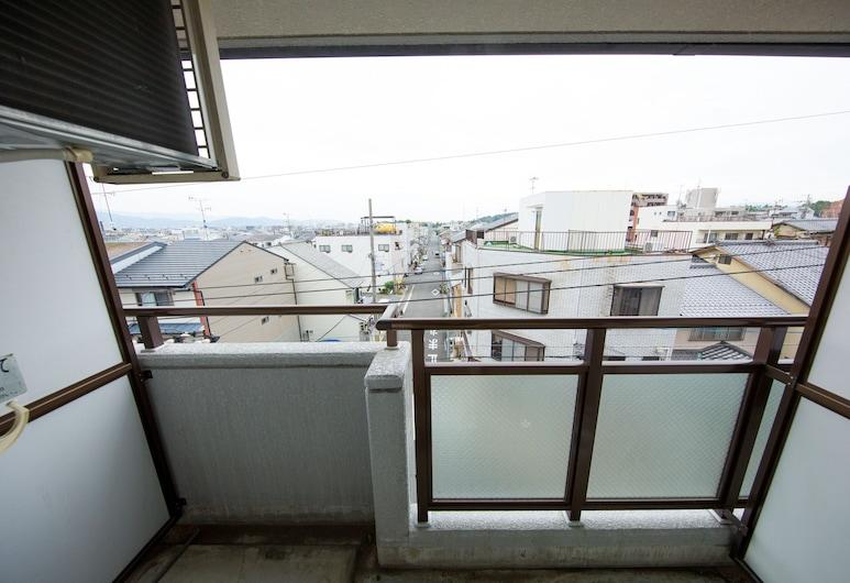 Tatsuya house 8, Kyoto, Balkoni