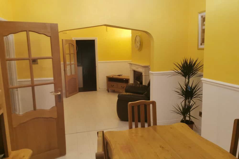 Dom, súkromná kúpeľňa (Dragon's Rest) - Reštaurácia