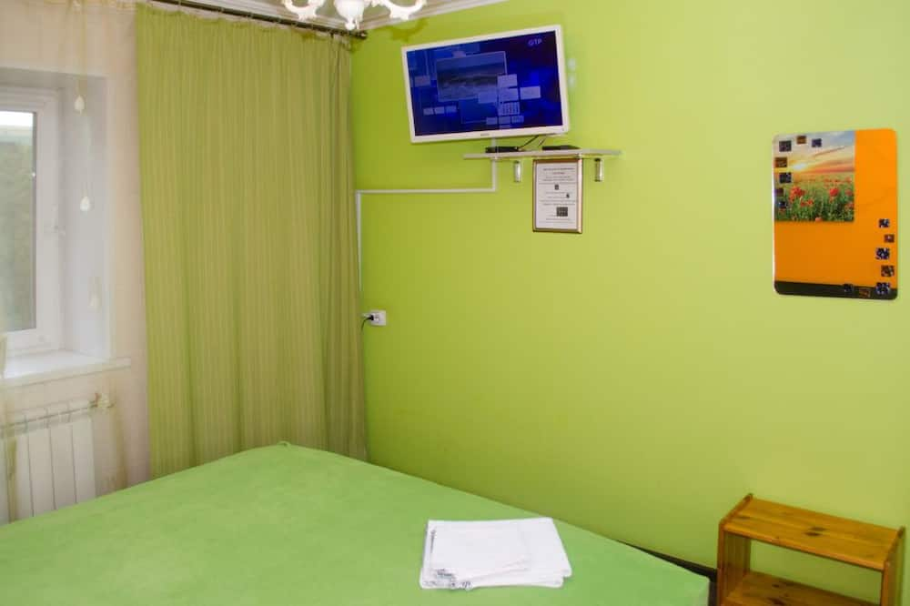 Standard-Einzelzimmer - Fernseher