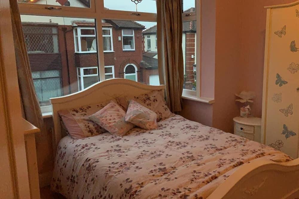 Comfort House - Living Area