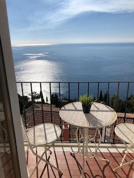 陶爾米納Villa Jole Taormina 的相片