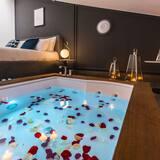 公寓, 1 間臥室 (33) - 私人 SPA 浴缸