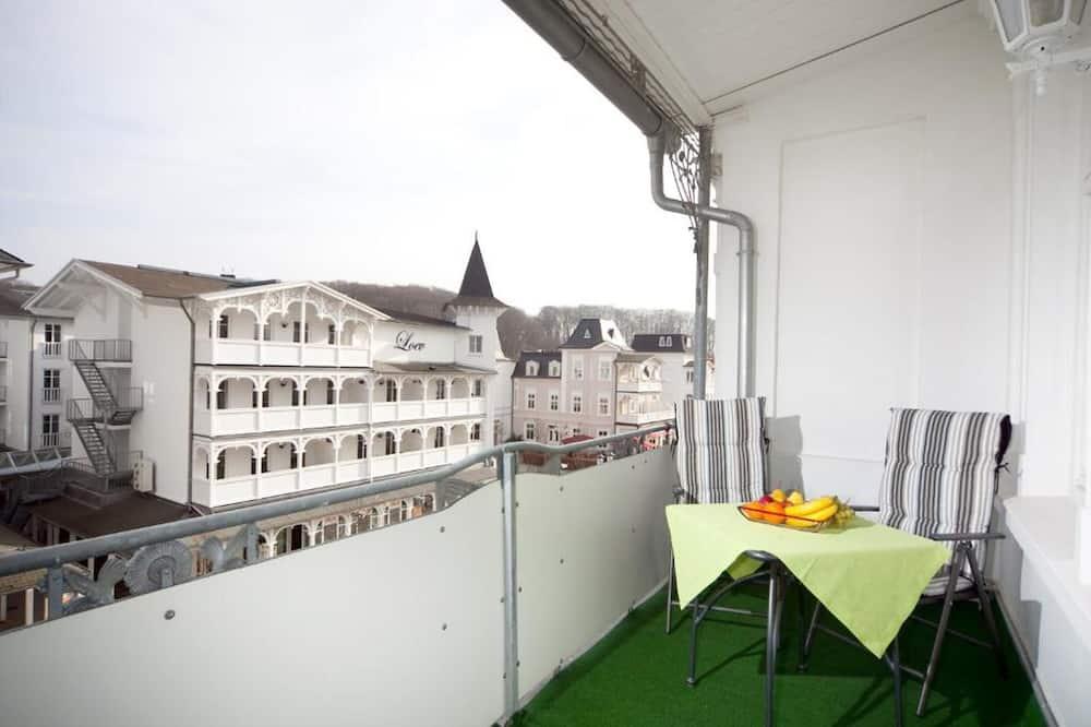 Stüdyo (16) - Balkon