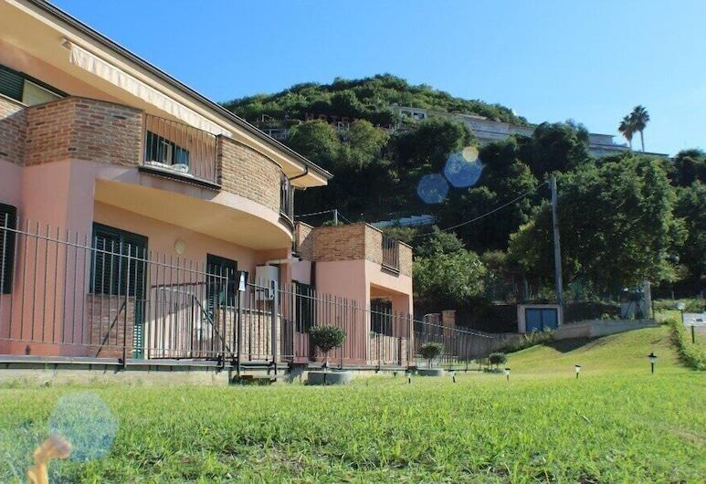Villa Vito - Mare, Ricadi