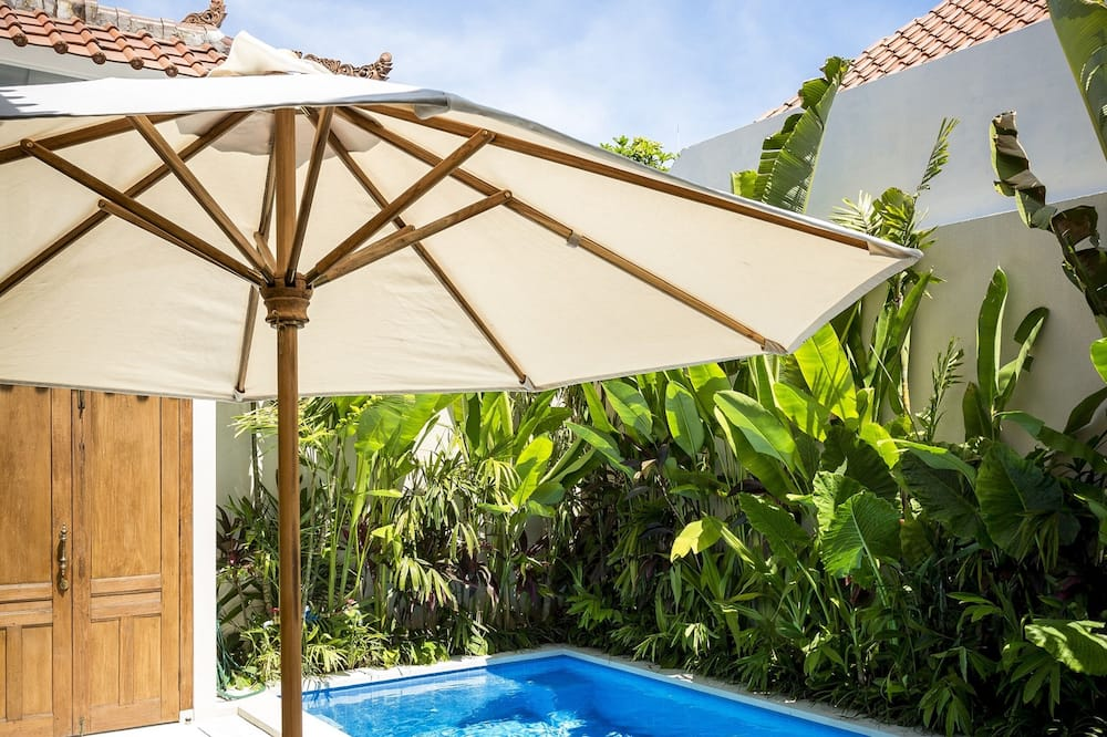 Traditional Villa, 3 Bedrooms - Privatpool
