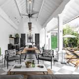 Villa tradicional, 2 habitaciones - Zona de estar