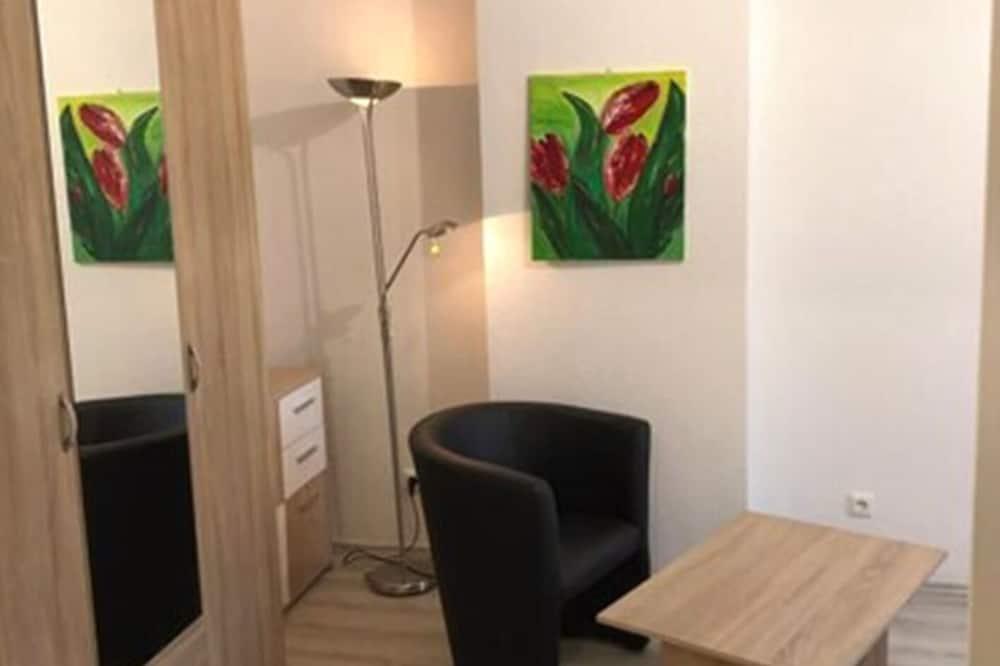 Standard Apartment (Harless 3.OG) - Living Area