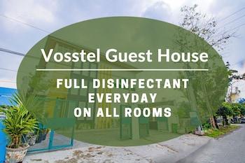Medan bölgesindeki Vosstel Guest House resmi