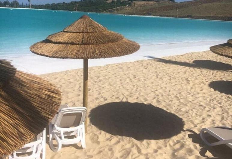 2152-Moderno apto con playa privada, Casares, Pantai