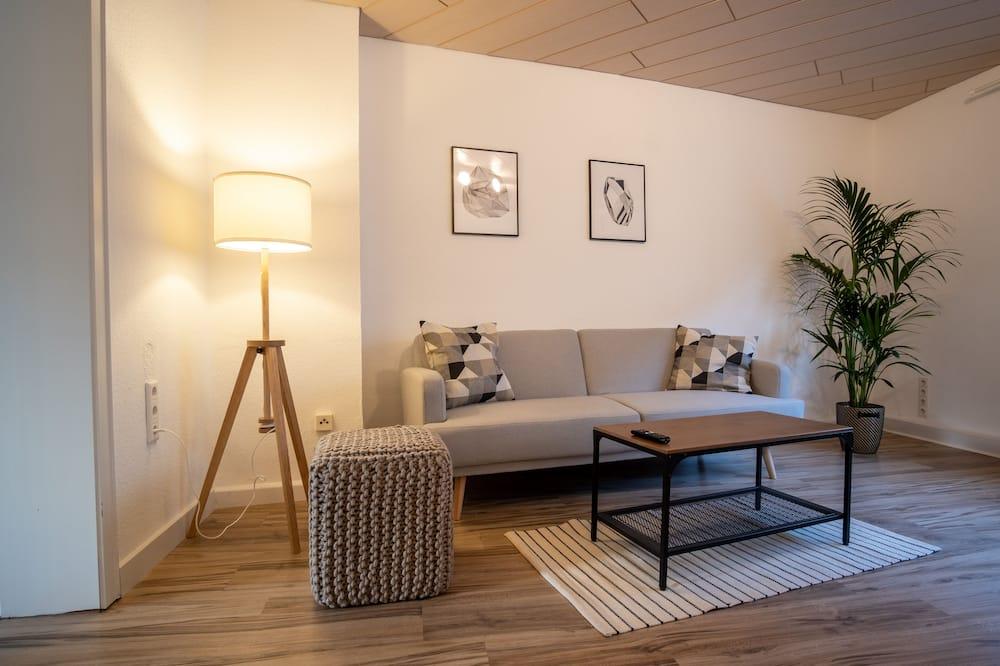 Appartement Design (incl. cleaning fee) - Salle de séjour