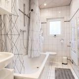 Appartement Design (incl. cleaning fee) - Salle de bain