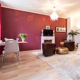 Romantic Apartment (incl. cleaning fee) - Living Room