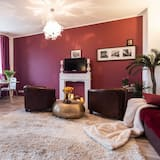 Romantic Apartment (incl. cleaning fee) - Living Area
