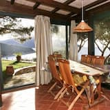 Panoramic Villa, 2 Bedrooms, Patio, Sea View - Beach/Ocean View