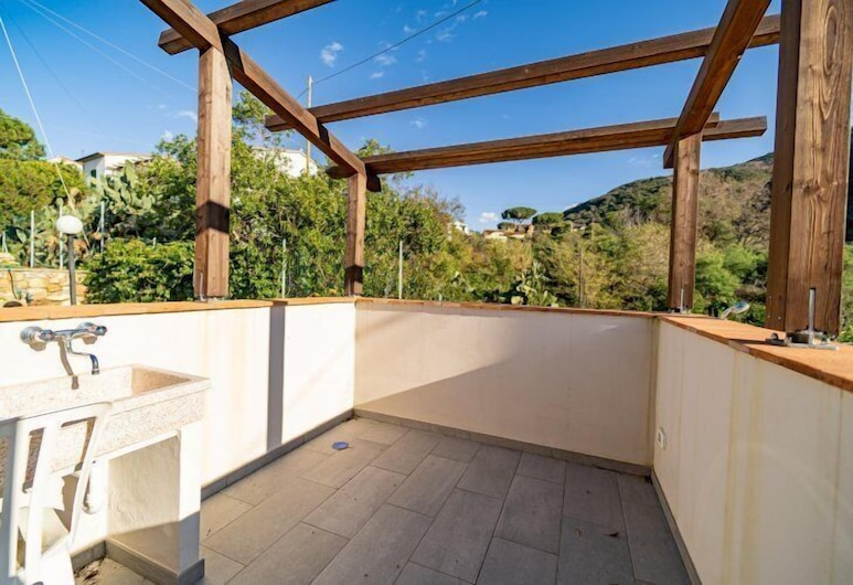 Villetta La Zanca, Marciana, Apartment, 2 Bedrooms, Terrace/Patio