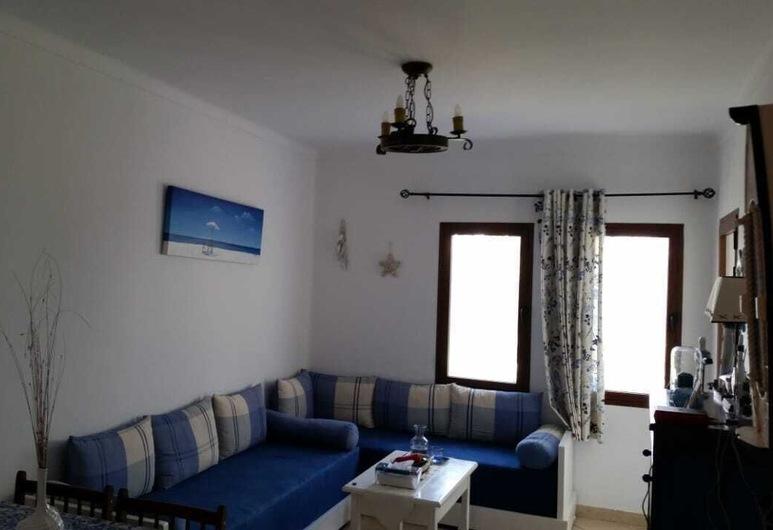 Appartement Colina, Allyene, Apartment, 2 Bedrooms, Ruang Tamu