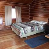 غرفة - سرير كبير - غرفة نزلاء