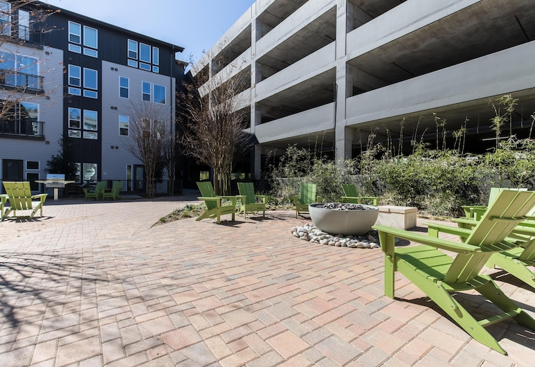 Stayovr At Craig Ranch, McKinney, Executive Apartment, 1 Bedroom, Non Smoking, Property Grounds