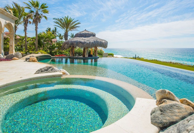 Imagine Your Family Renting a Luxury Holiday Villa Close to Main Attractions, San Jose del Cabo Villa 1019, San Jose del Cabo