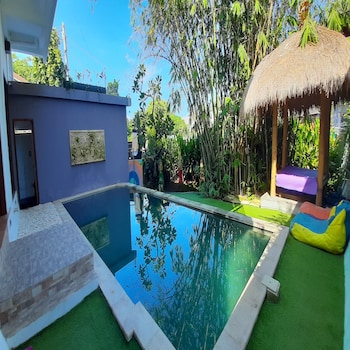 Nuotrauka: Ozora Tiying Tutul Hostel Canggu - Adults Only, Canggu