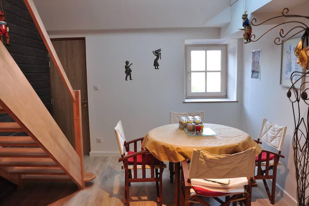 غرفة في المدينة - مطبخ مشترك