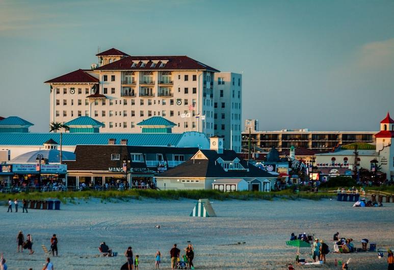 The Flanders Hotel, Ocean City