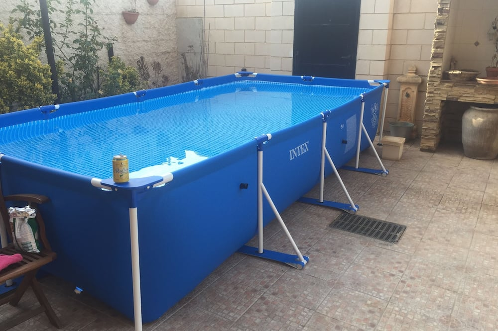 Comfort kahetuba, ühiskasutatav vannituba (2) - Lõõgastumisala
