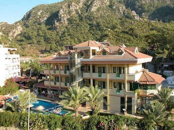Picture of Demircioglu Apart Otel in Marmaris