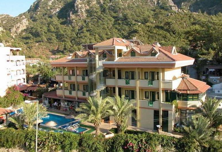 Demircioglu Apart Otel, Marmaris