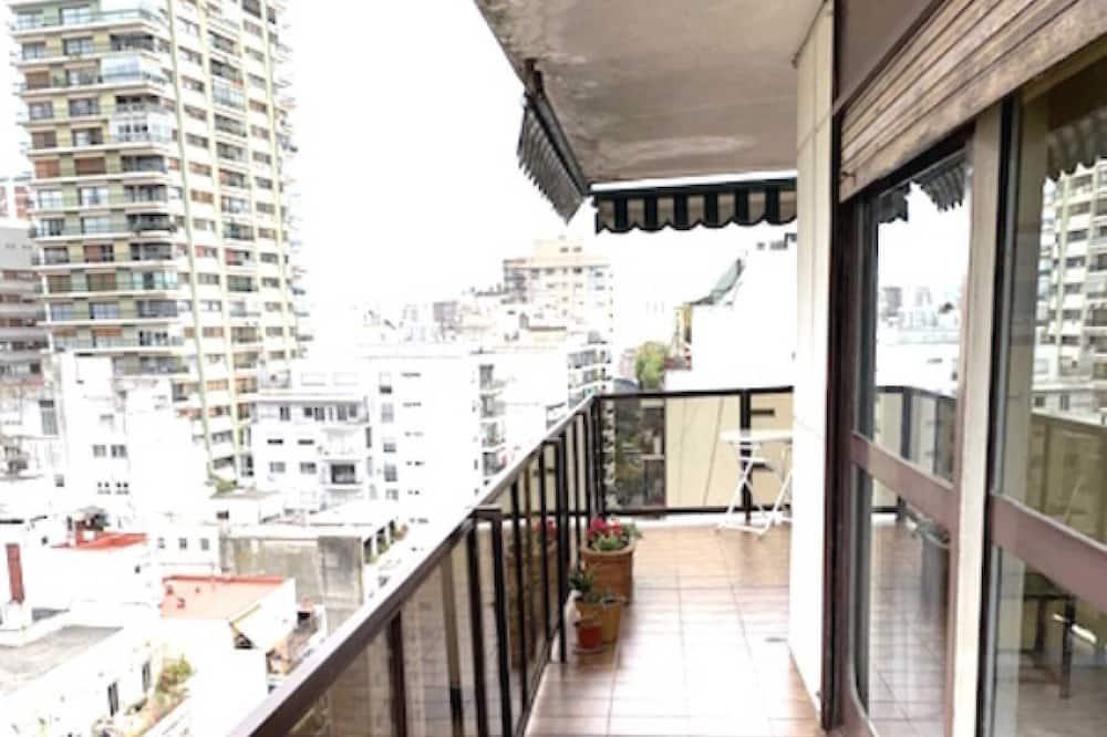 Comfort Apartment - Terrace/Patio