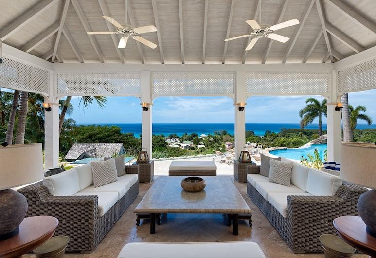 Sugar Hill - Sunwatch by Blue Sky Luxury, Хоултаун, Вілла, 6 спалень, Тераса/внутрішній дворик