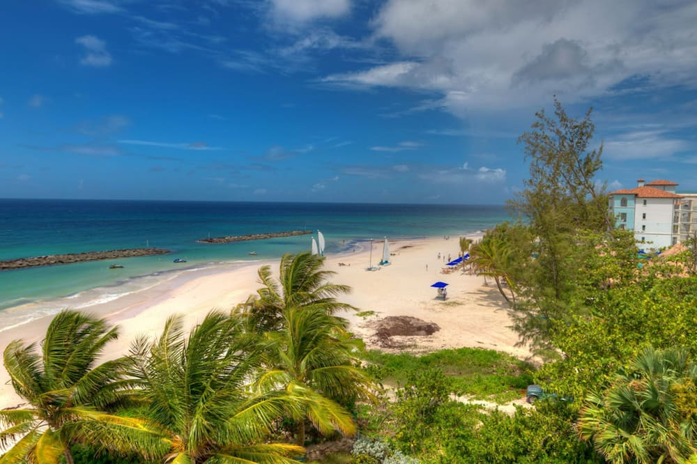 Villa, 3 Bedrooms - Beach