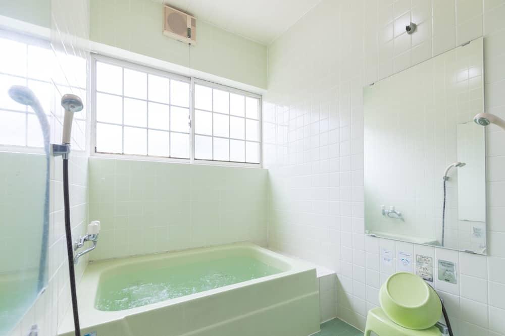 Quarto Twin, Não-fumadores, Casa de Banho Partilhada - Casa de banho partilhada