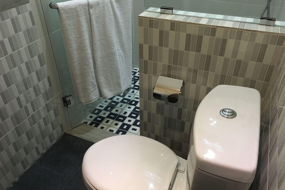 Comfort szoba - Fürdőszoba