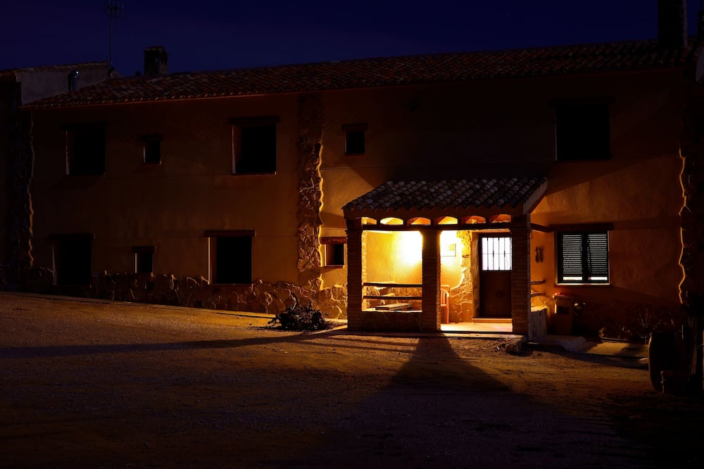 Complejo Rural Casa La Peña