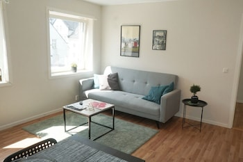 Picture of City Center Apartment in Bergen