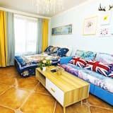 アパートメント - 客室