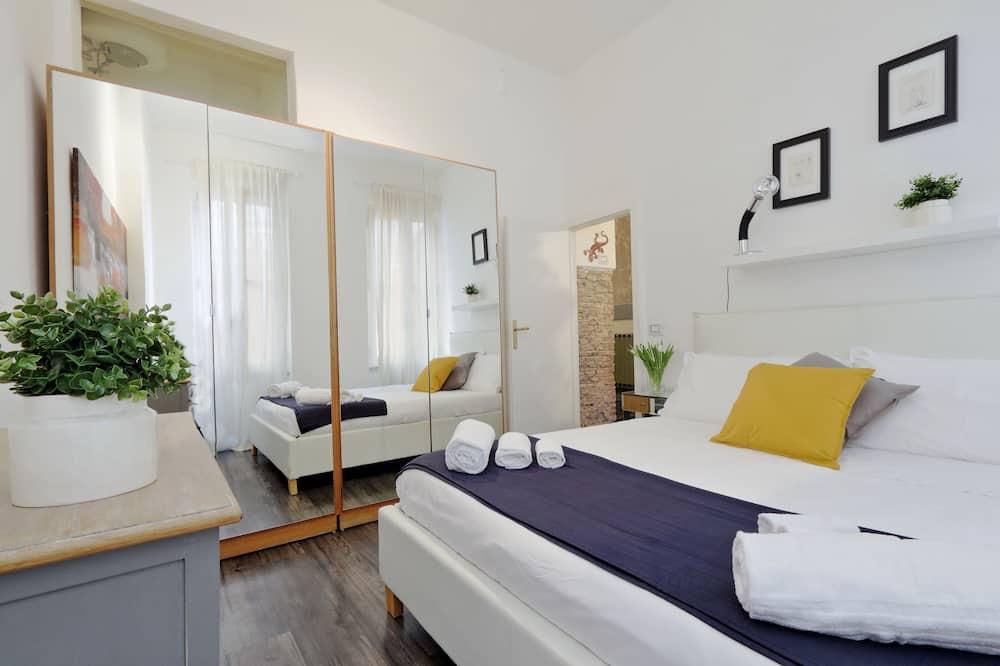 Apartamento, 1 Quarto - Quarto