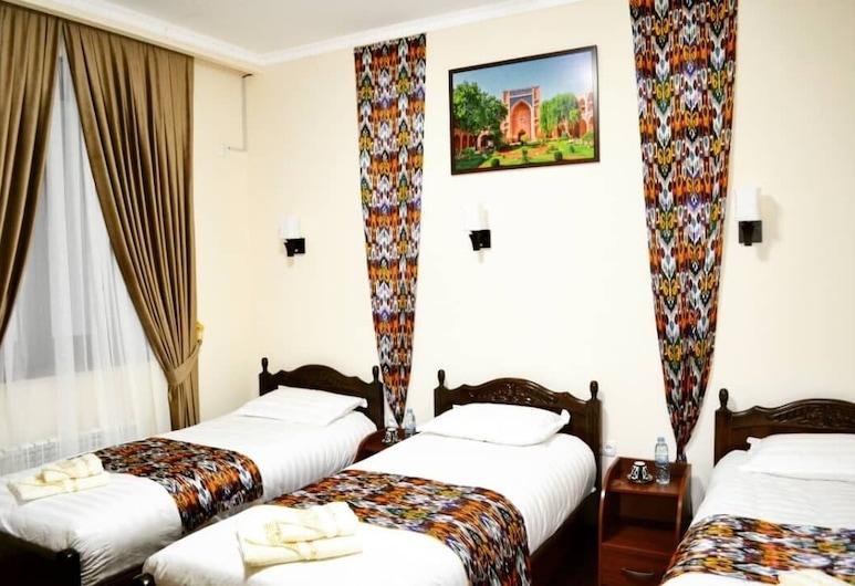 Shakh Sultan, Akkurgan, Standard - kolmen hengen huone, Vierashuone