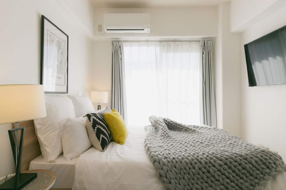 apartman (5-A) - Szoba