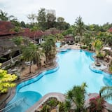OYO 869 Ban Nam Mao Resort, Sattahip